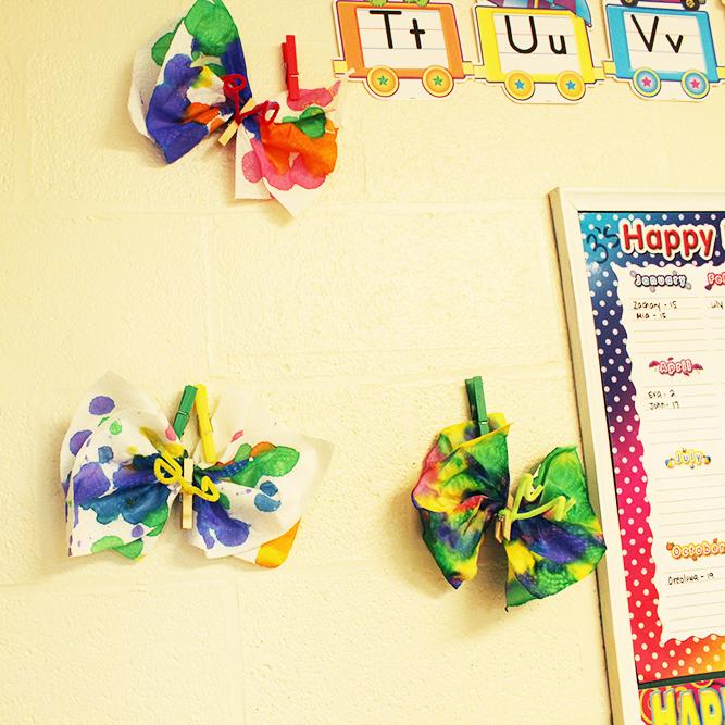 CNS-butterflies